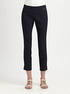 Tory Burch - Callie Skinny Pants