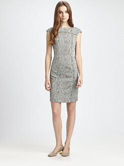 Tory Burch - Carter Dress