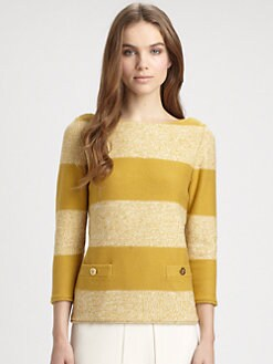 Tory Burch - Becky Sweater
