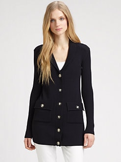 Tory Burch - Tania Cardigan