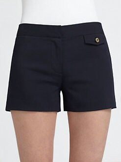 Tory Burch - Uda Shorts