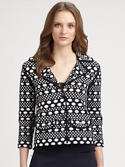 Tory Burch - Elijah Cotton Jacket