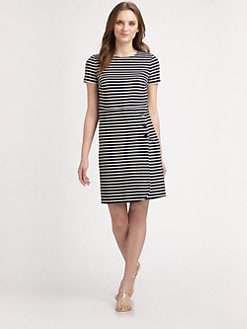 Tory Burch - Kamilla Cotton Dress