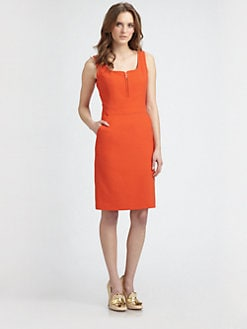 Tory Burch - Zachary Shift Dress
