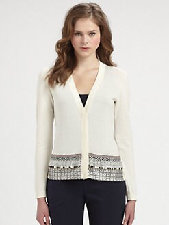 Tory Burch - Stephanie Cardigan