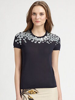 Tory Burch - Marygrace Sweater