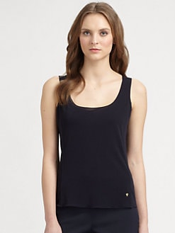 Tory Burch - Daylen Tank Top