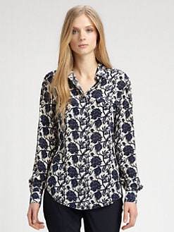 Tory Burch - Evelin Shirt