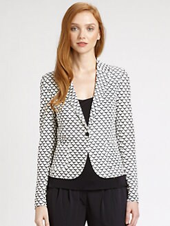 Tory Burch - Hayley Jacket