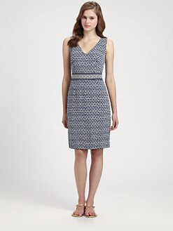 Tory Burch - Piera Dress
