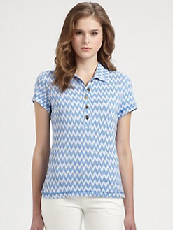 Tory Burch - Quin Polo