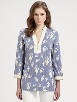 Tory Burch - Sabrina Tunic