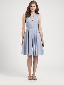 Tory Burch - Talley Dress