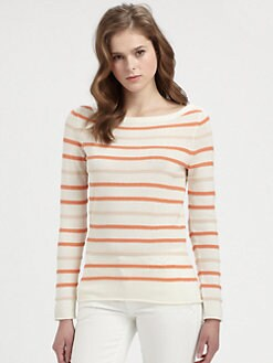 Tory Burch - Carrie Sweater