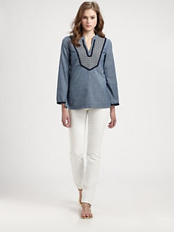 Tory Burch - Bernadette Tunic