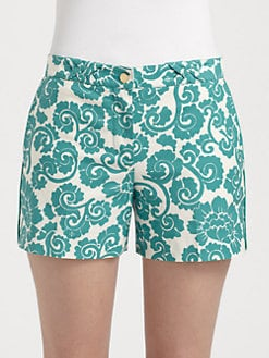 Tory Burch - Gabriel Shorts