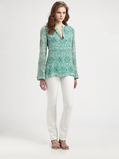 Tory Burch - Stephanie Tunic