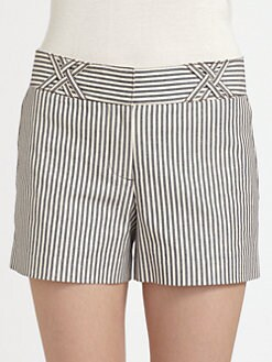 Tory Burch - Sarah Jane Shorts