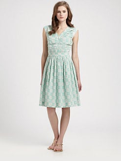 Tory Burch - Nico Dress