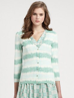 Tory Burch - Bogott Cardigan