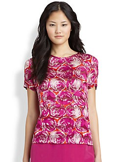 Tory Burch - Alexandra Blouse
