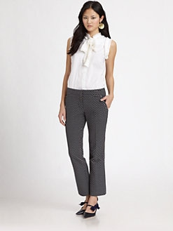 Tory Burch - Prudence Blouse