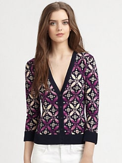 Tory Burch - Aimee Cardigan