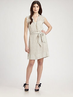 Tory Burch - Donovan Sheath Dress