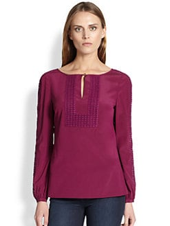 Tory Burch - Lillian Top