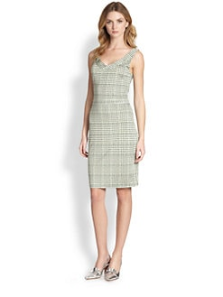 Tory Burch - Silk Paris Dress