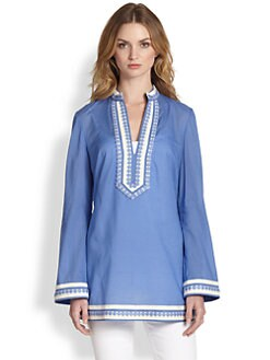 Tory Burch - Tory Tunic