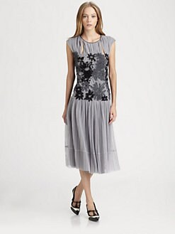 Tory Burch - Faith Dress