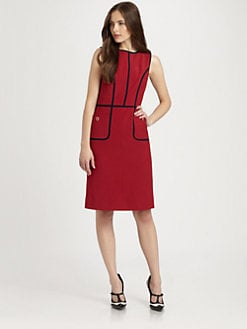 Tory Burch - Azalea Dress