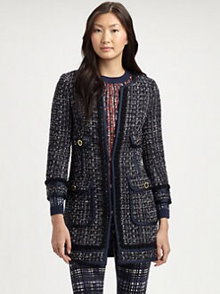 Tory Burch - Annabelle Coat
