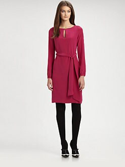 Tory Burch - Silk Kathy Dress