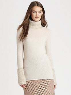 Tory Burch - Angelina Turtleneck