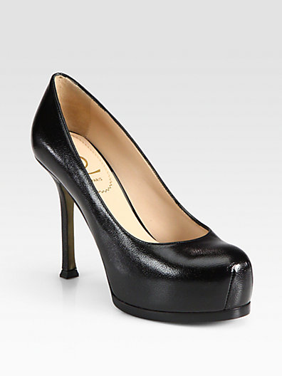 Nappa Tribtoo Pumps