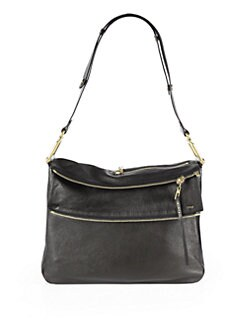 Chloe - Vanessa Medium Shoulder Bag