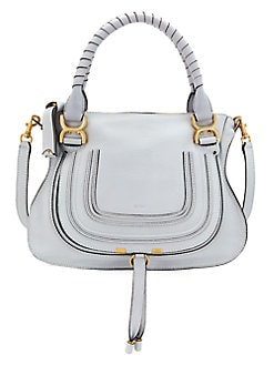 Chloe - Marcie Small Satchel Bag