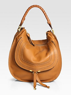 Chloe - Marcie Large Hobo Bag