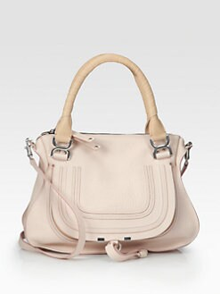 Chloe - Marcie Animation Medium Shoulder Bag
