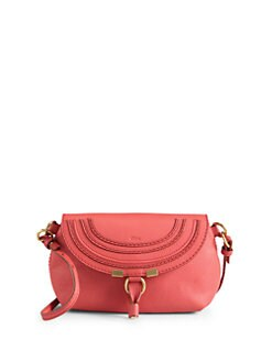 Chloe - Marcie Crossbody Bag