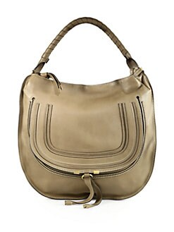Chloe - Small Marcie Hobo