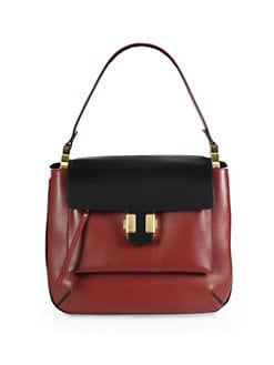 Chloe - Amelia Medium Shoulder Bag