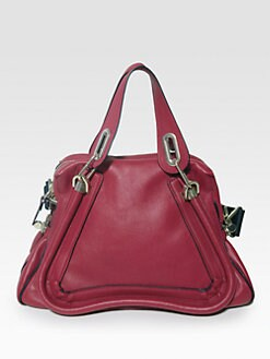 Chloe - Paraty Medium Shoulder Bag