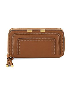 Chloe - Marcie Zip-Around Wallet