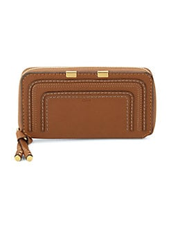 Chloe - Marcie Zip-Around Wallet