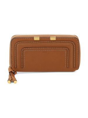 Marcie Zip-Around Wallet
