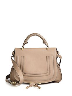 Chloe - Marcie Medium Satchel