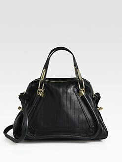 Chloe - Paraty Shoulder Bag